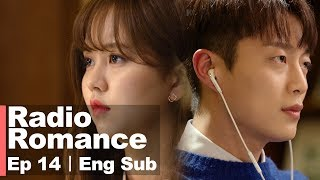 "Yoon Doo Joon, ""Why must I be sorry for liking someone?"" [Radio Romance Ep 14]"