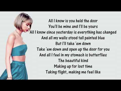 taylor-swift---everything-has-changed-ft.-ed-sheeran-|-lyrics-songs