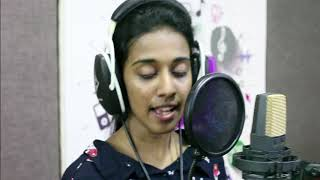 Ariyathathum | Super Singer |PRIYANKA  Song | After Super singer | Making Video | Copyrights 35mm