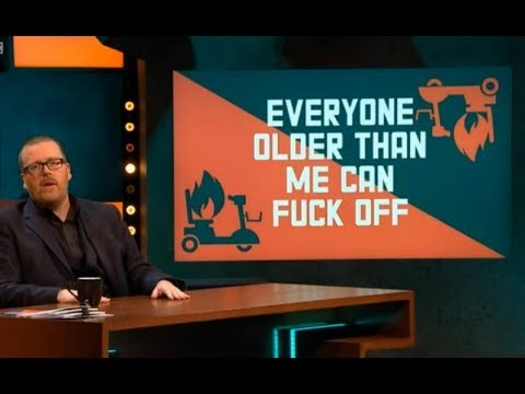 Frankie Boyle's New World Order (S2 Ep4) 8th June 2018