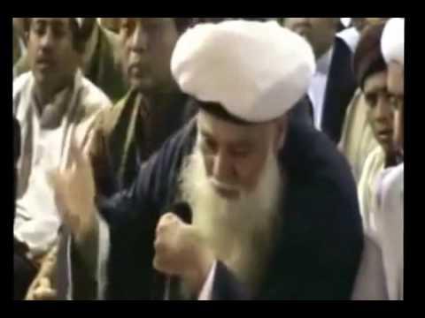 Nabi Muhammad SAW Tiba Tiba Hadir Saat Habib Syech Bersholawat Di Bantul (TONTON SAMPAI AKHIR)