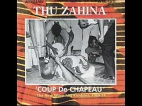 THU ZAINA (Ba patrons na ba mbongo)