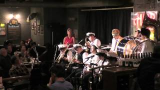 Down By The Riverside / ONE TIME BRASS BAND with Dynamite Miki
