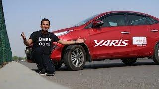 "Toyota Yaris : ""City"" बजेगी?"