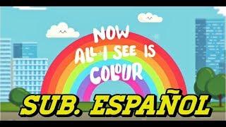 MNEK - Colour sub. español (ft. Hailee Steinfeld)