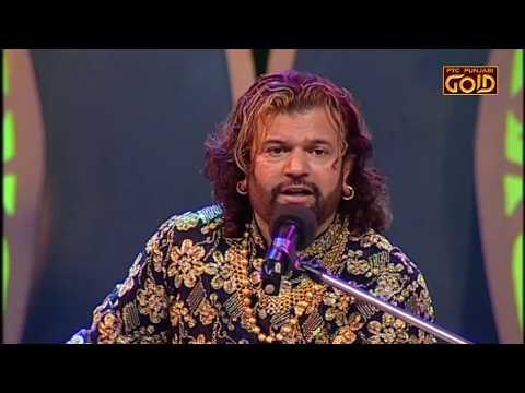 Ye Maana Zindagi Hai | Urdu Ghazal | Hans Raj Hans | Live | Masters | Season 1 | PTC Punjabi Gold