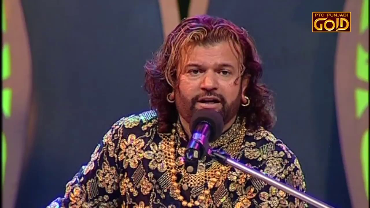 Download Ye Maana Zindagi Hai | Urdu Ghazal | Hans Raj Hans | Live | Masters | Season 1 | PTC Punjabi Gold