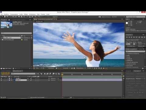 Effetto Parallax - Come simulare un effetto parallasse 3D con una semplice foto