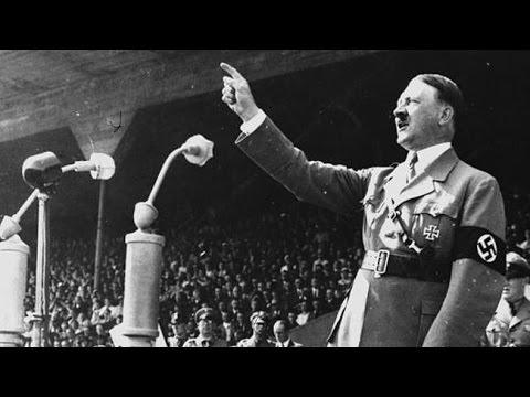World War Aur Hitler Ne Yahudiyon Ka Qatle Aam Kiyun Kiya, By Maulana Akbar Hashmi
