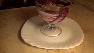 Салаты из отварной свеклы. Часть 2. Сладкий салат с сухофруктами