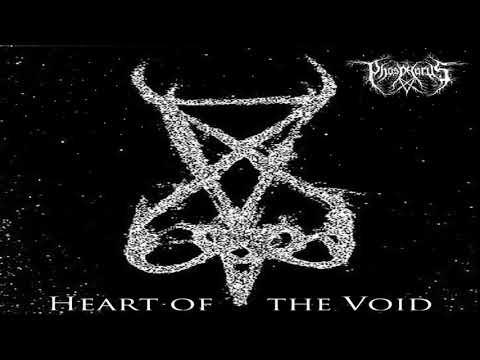 Phosphorus - Heart of the Void (EP : 2019)