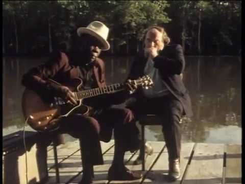 "John Lee Hooker And Van Morrison: ""Baby Please Don&39;t Go"" 1992"