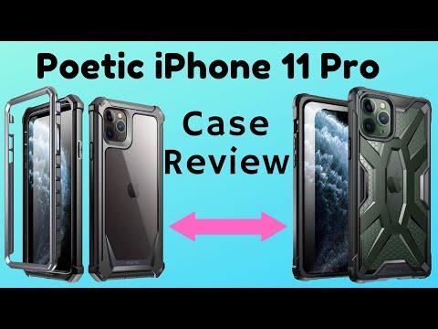 unique-iphone-11-pro-cases-//-poetic-case-review