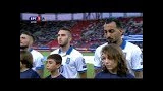 Greece VS Hungary 4-3 (11.10.2015)