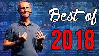 Bodo Schäfer - BEST OF 2018 [Vom einzig legitimen Herrn der Mäuse]
