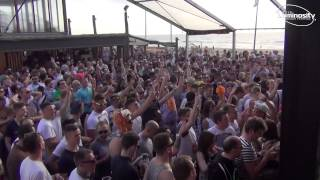 Will Atkinson [FULL SET] @ Luminosity Beach Festival 27-06-2015