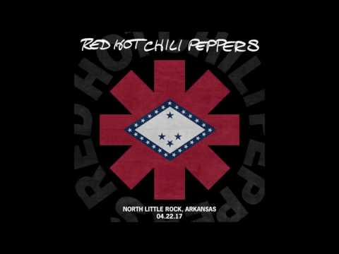 Red Hot Chili Peppers - Under The Bridge [LIVE North Little Rock, AR - 22/04/2017]