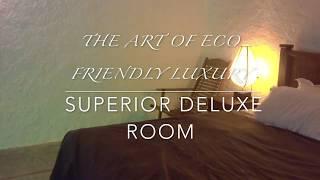 Arsulana Eco Lodge -  Superior Deluxe Room