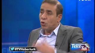 Teke Tek - İlhami Işık - 7 Mayıs 2013 - 1/2