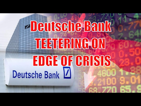 Max Keiser: How Deutsche Bank Made a $463 Million Loss Disappear!
