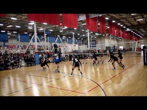 Mid-City 15 vs APEX1 15 - American Sports Center - 01.08.17