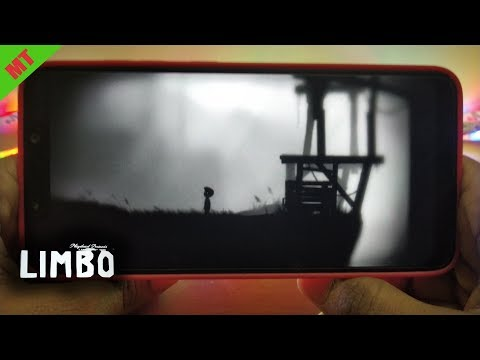 How To Install Limbo Game On Android 2019!!!!