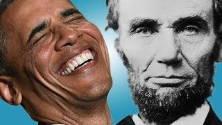 How Do Former U.s. Presidents Measure Up?