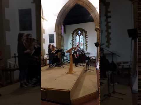 St Giles Church, Northampton NN1 2BN, United Kingdom