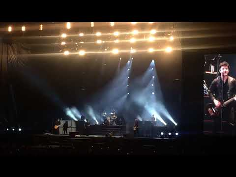 Green Day - Forever Now - Bogotá Colombia - November 17 2017