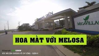 Nhà đất KDC biệt thự Melosa Garden, Võ Chí Công, Phú Hữu, Quận 9 - Land Go Now ✔