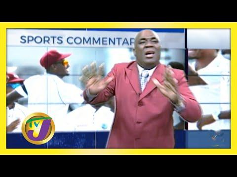 TVJ Sports Commentary | TVJ Sports News