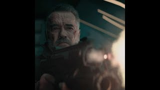 TERMINATOR: DARK FATE (Kẻ Huỷ Diệt: Vận Mệnh Đen Tối) - Official Trailer