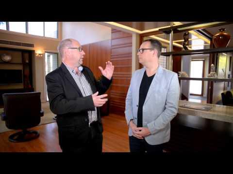 Australia's Best Houses - dion seminara architecture brisbane renovation architects