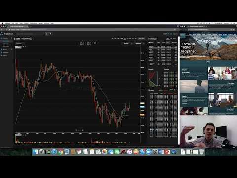 Cryptocurrency - Exchange Trading V.s. OTC Trading