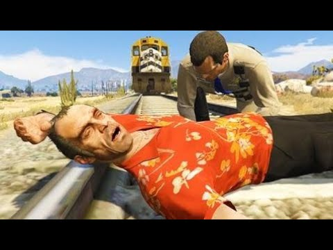 GTA 5 CRAZY Life Compilation (Grand Theft Auto V Gameplay Funny Moments #88)