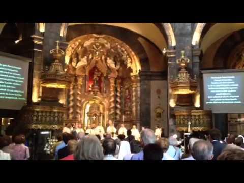 Himno de San Ignacio de Loyola