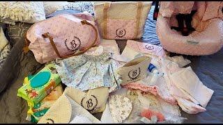 Malas para maternidade por Dreams Factory by Jeane