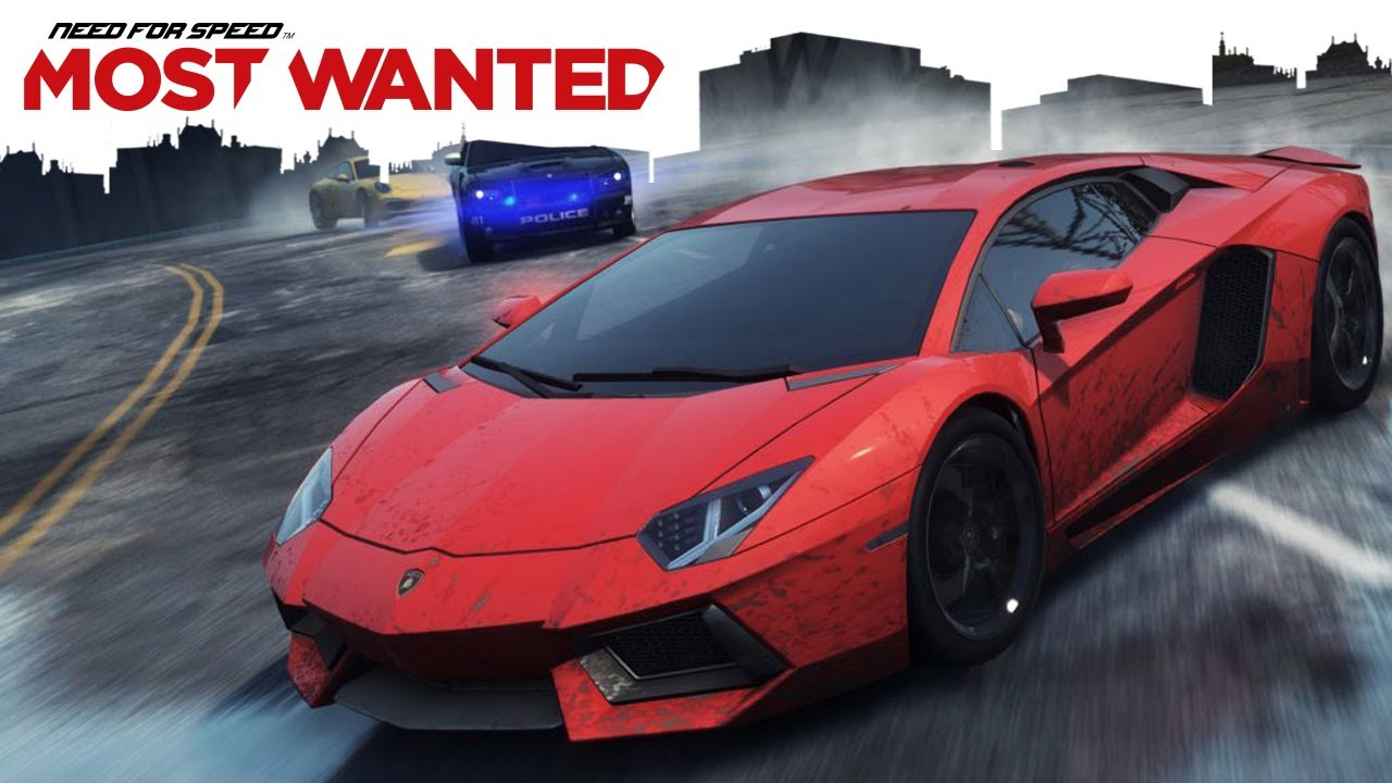 Need For Speed Most Wanted Car Racing Game Official Ea Site