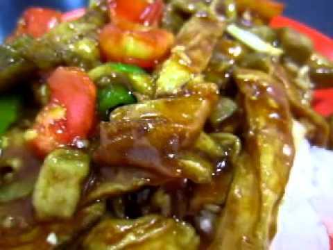 Beijing - cheap food