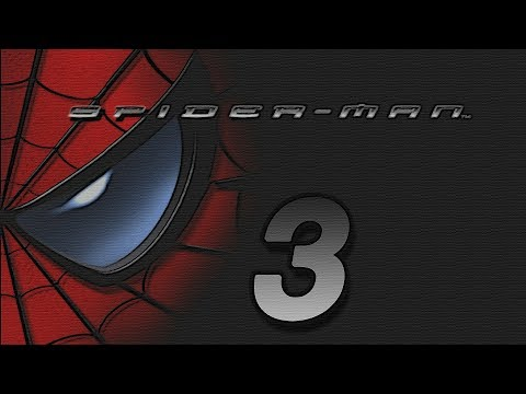 Spider-Man: The Movie Walkthrough Gameplay - Showdown with Shocker - Part 3 [PS2]