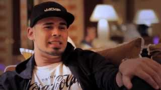 Afrojack - The DUB Magazine Project