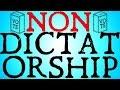 Non-Dictatorship (Voting Theory)