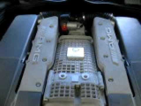 Mercedes AMG HH2 system.AVI