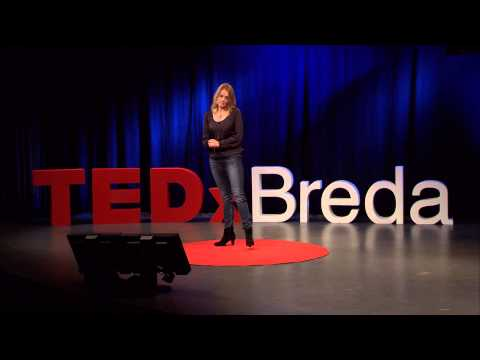 The power of prediction and how to use it: Lydia Krabbendam at TEDxBreda