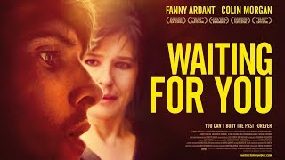 WAITING FOR YOU Official Trailer (2018) Colin Morgan
