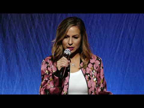 "EPIX ""Anjelah Johnson: Mahalo and Goodnight"" INSIDE LOOK"