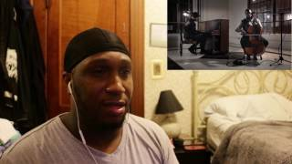Stay With Me Sam Smith looping KOver   Kevin 'K O REACTION