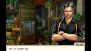 Detective Stories - Facebook Gameplay