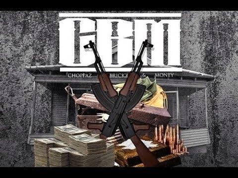 Doe B, Perry Boi & Goony Star - Choppaz Bricks & Money (Choppaz, Brickz & Money)