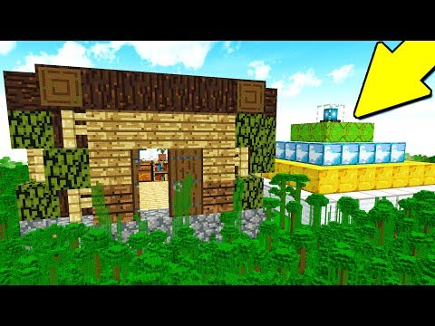 WORLD'S BIGGEST MINECRAFT HOUSE #2! (WORLD RECORD)